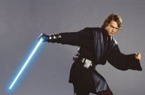 Anakin Skywalker (Episode III)