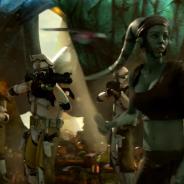 Clone Trooper, 327th Star Corps
