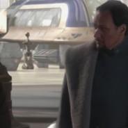 Senator Bail Organa (Senate Landing)