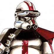 Clone Commander, Deviss