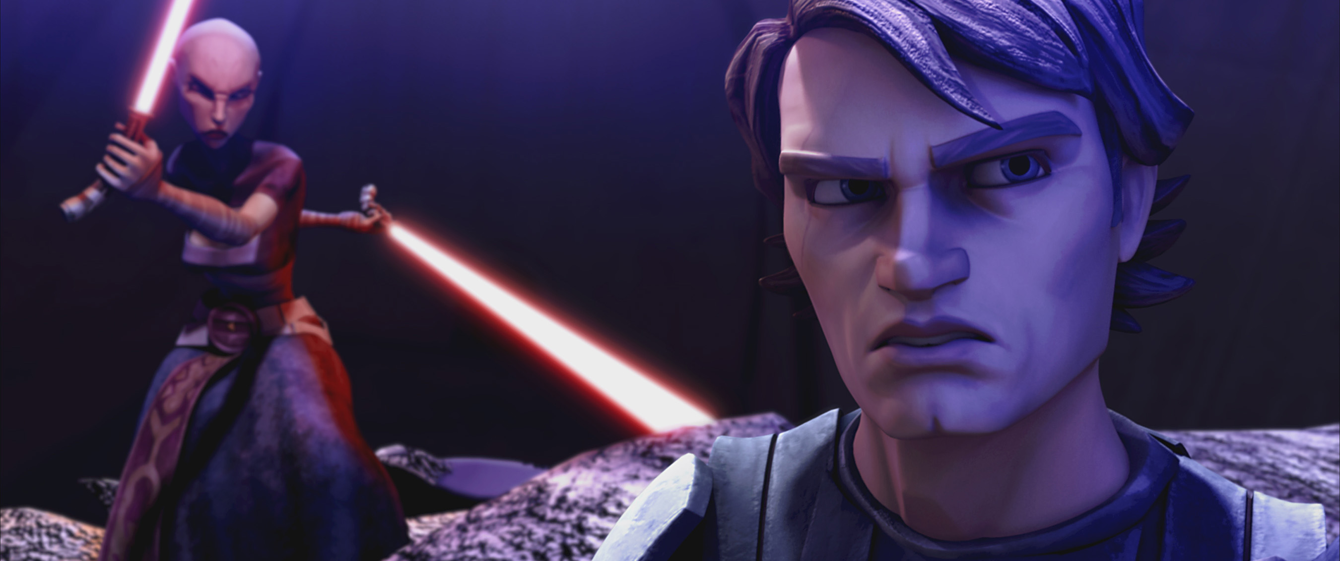 Anakin Skywalker (The Clone Wars)