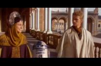 Anakin Skywalker (Outlander Peasant Disguise)