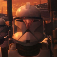 Clone Trooper, Episode II Soldier (Phase I)