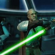 Rahm Kota – TIE Factory (Jedi)