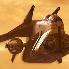 Clone Pilots (Episode II)