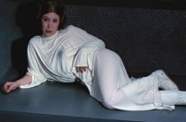 Leia Organa (Senatorial gown)