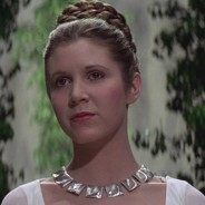 Leia Organa (Ceremonial gown)