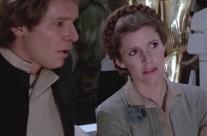 Leia Organa (Rebel Briefing uniform)