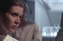 Leia Organa (end scene gown)