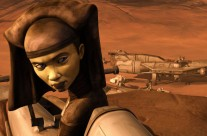 Luminara Unduli (The Clone Wars)
