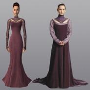 Motee (Senate Gown)