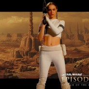 Padmé Amidala (Ripped Arena Battle)