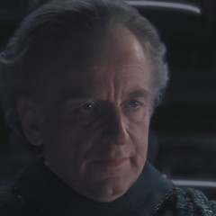 Senator Palpatine (Episode I, Senatorial Robes)