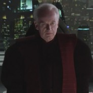 Chancellor Palpatine (Episode III, Senate Robes)