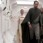 Sheltay Retrac, Aide to Bail Organa