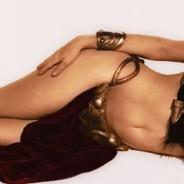 Leia Organa (Slave outfit)