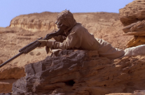 Prequel Trilogy Tusken Raider – Male