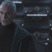 Chancellor Valorum (Senate Robes)