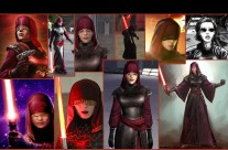 Visas Marr (KOTOR 2: The Sith Lords)