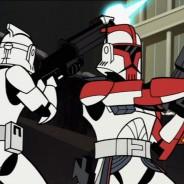 ARC, Standard Class, Clone Trooper