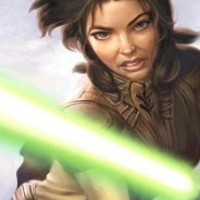 Bastila Shan (Knights of the Old Republic)