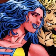 Deliah Blue (Legacy Comics series)