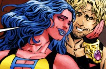 Deliah Blue (Legacy Comics series)