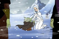 Padmé Amidala-Skywalker (Ilum Snowgear)