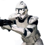 Clone Trooper, Episode III Soldier (Phase II)