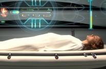 Padmé Amidala/Skywalker (Hospital Gown)