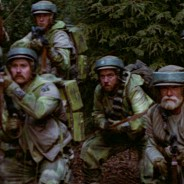 Endor Commando/ Rebel Soldier/ Trooper