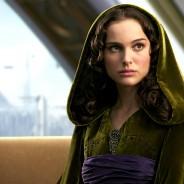 Padmé Amidala/Skywalker (Olive Gown)