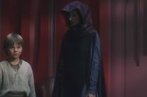Handmaiden (Pre-Senate Robe)