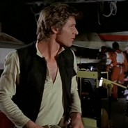 Han Solo (post-Trash Compactor)