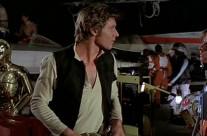 Han Solo (post-Trash Compactor)