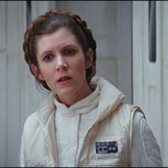 Leia Organa (Hoth gear)