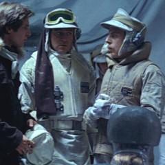 Hoth Hanger Trooper  (Ep V)