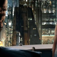 Padmé Amidala/Skywalker (Veranda Night Gown)