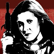 Leia Organa (New Jedi Order novel series)