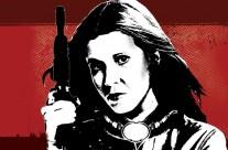 Leia Organa (New Jedi Order novel series)