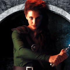Mara Jade (Green dress)