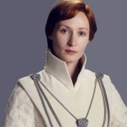 Senator Mon Mothma (Padme's Apartments)