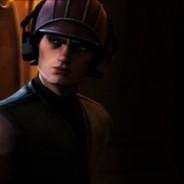 Naboo N-1 Pilot (Episode II)