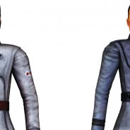 Clone Officer
