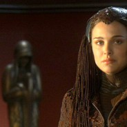 Padmé Amidala/Skywalker (Peacock Gown)
