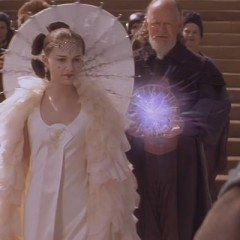 Queen Amidala (Parade Gown)