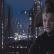 Queen Amidala (Coruscant Gown)