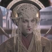 Queen Amidala (Pre-Senate Kimono)