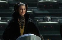 Padmé Amidala (Deleted Senate Gown)