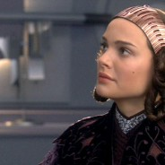 Padmé Amidala/Skywalker (Revelation Gown)